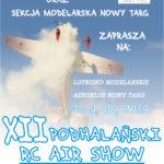 12. Podhalański RC AIR SHOW